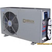 Toplotna črpalka XHP 160 15kW za bazen